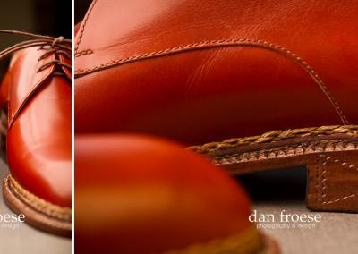 Jon Gray - Bespoke Shoes