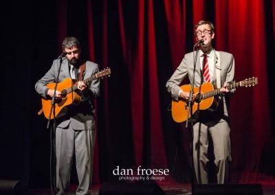 David Myles Concert