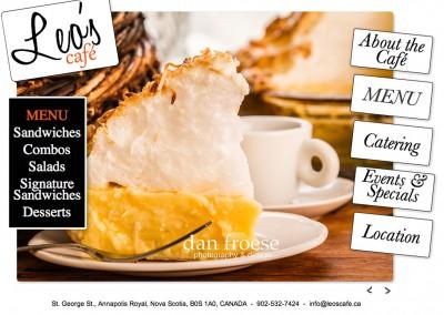 Leo's Cafe