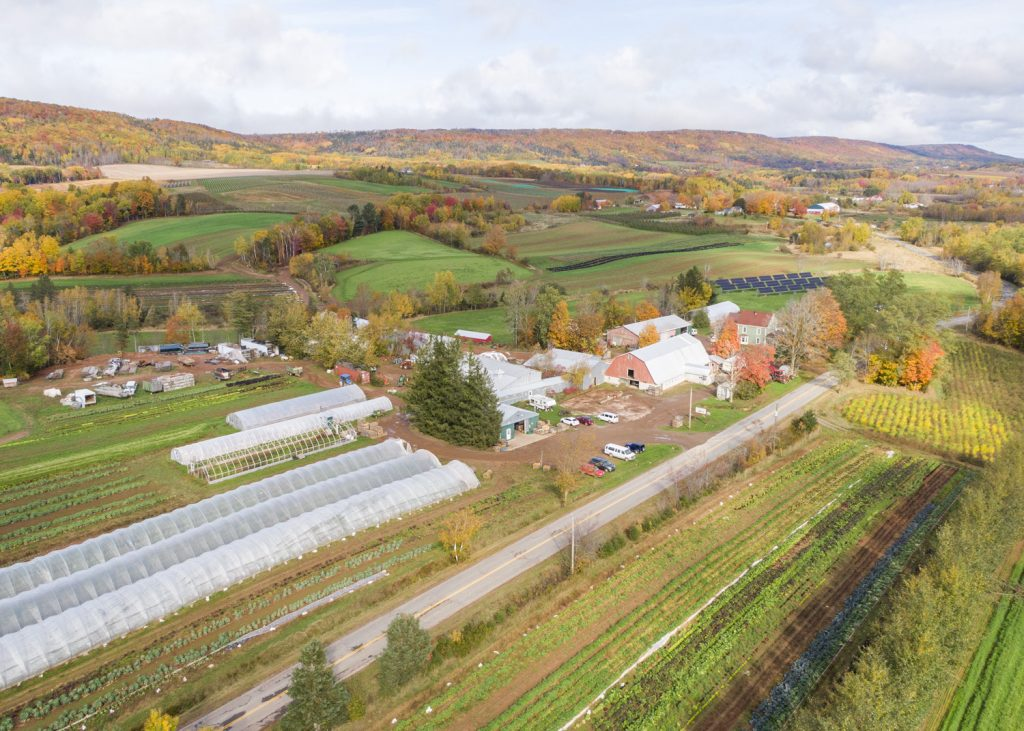 Elmridge Farm