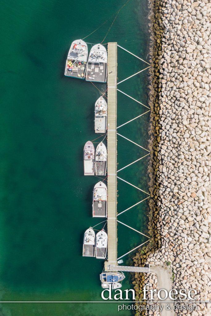 Cape Saint Marys Wharf